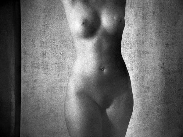 René Groebli – Nudes / Martin Essl – Le Château Rouge
