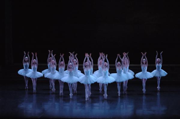 Le Lac des Cygnes - Ballet