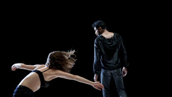 Initio [LIVE] - Opéra chorégraphique