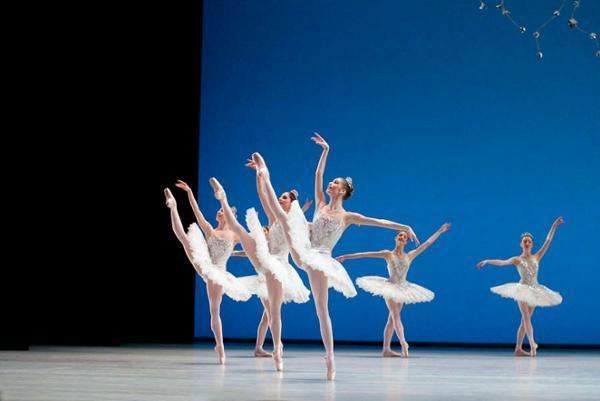 Gala et Défilé du Ballet de l'Opéra national de Paris