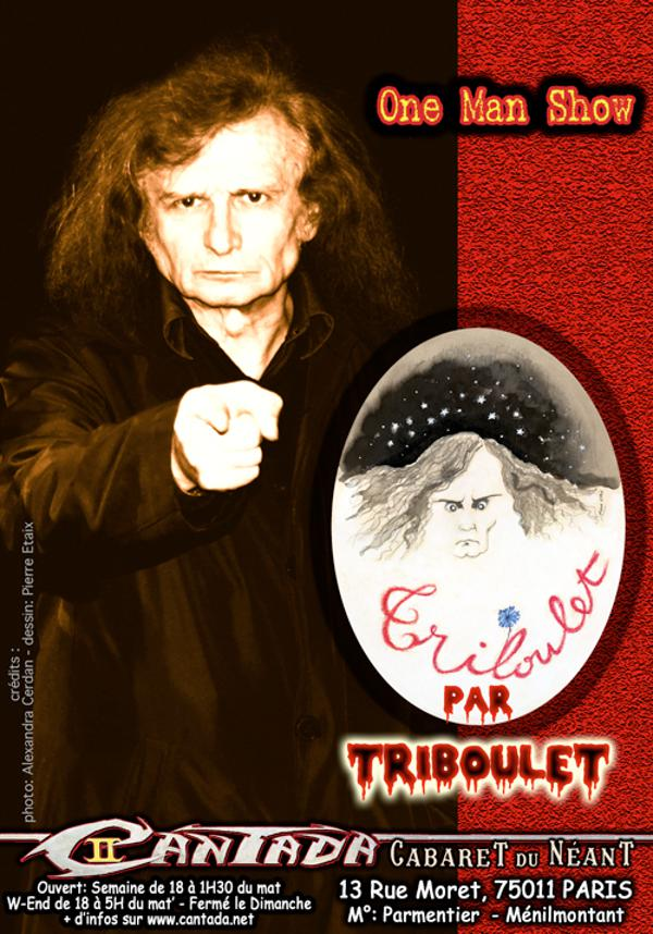 Triboulet par Triboulet