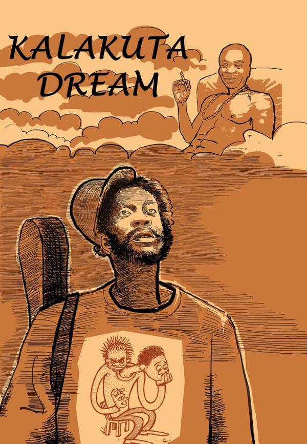 KALAKUTA DREAM