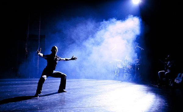 Monstres / On ne danse pas pour rien