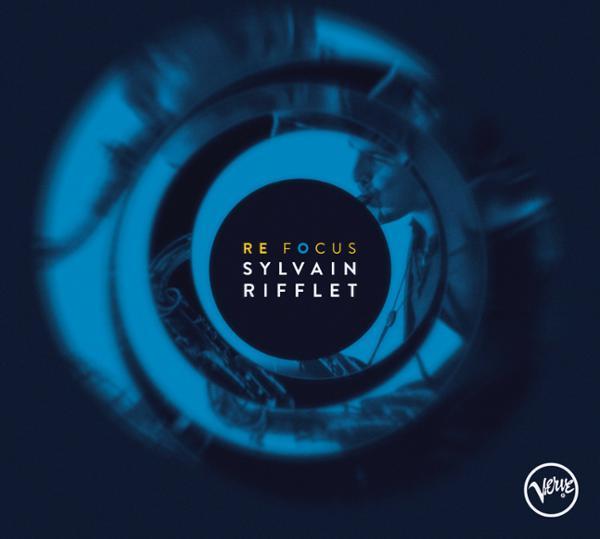 SYLVAIN RIFFLET