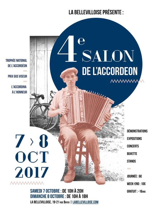 4e SALON DE L'ACCORDEON