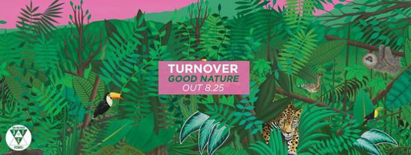 Turnover • Palladino • Emotional / Supersonic - Free