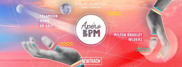 APEROBPM CLOSING PARTY