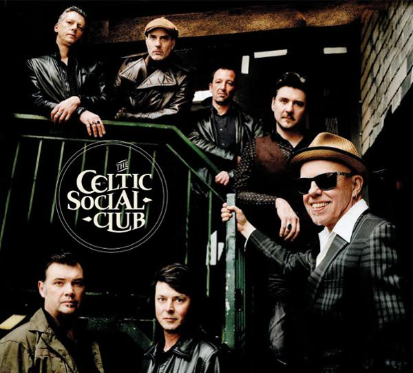 THE CELTIC SOCIAL