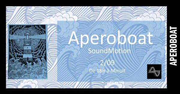 Aperoboat - SoundMotion