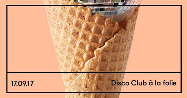 Disco Club w/ Boris, Jason Kendig, Amina