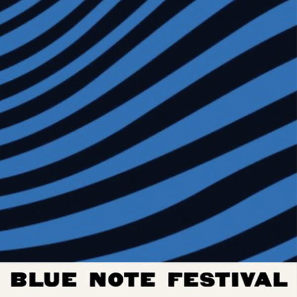 BLUE NOTE FESTIVAL - Ruby Ruston & Greg Foat Group