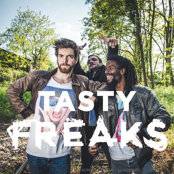 Vendredi funk : Tasty Freaks + Willy Wizz