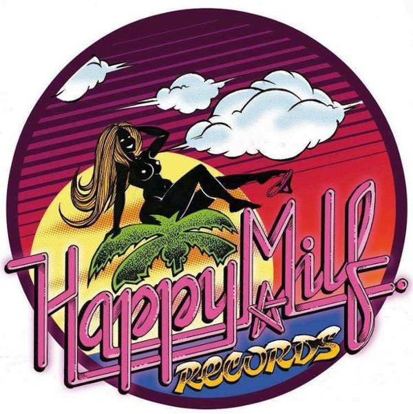 Boogie Avengers by Happy Milf Records #1 à l'International