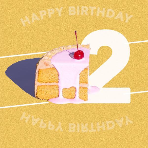 CIMER! 2ND BIRTHDAY