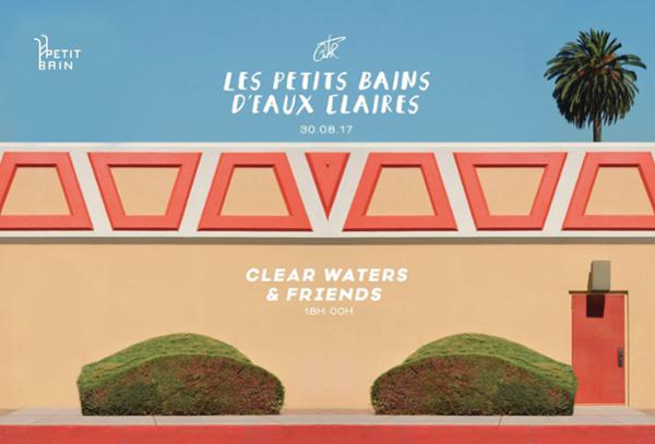 Les Petits Bains d'Eaux Claires #2