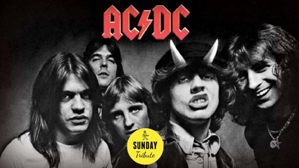 Sunday Tribute // AC/DC // Free