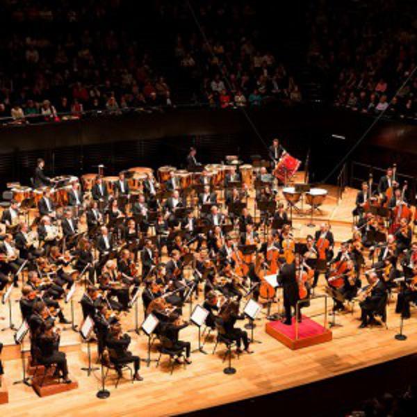 L'orchestre de A à Z / La formation de l'orchestre classique de l'Italie à Mannheim