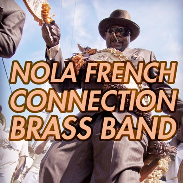 NOLA French Connection