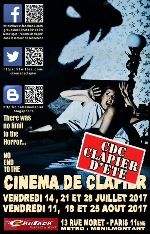 Cinéma de Clapier