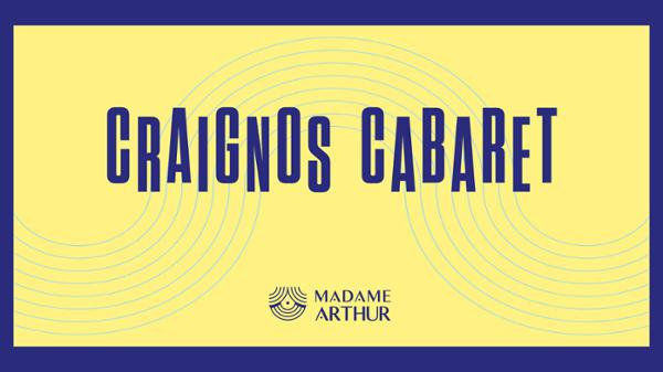 French Collection Craignos Cabaret