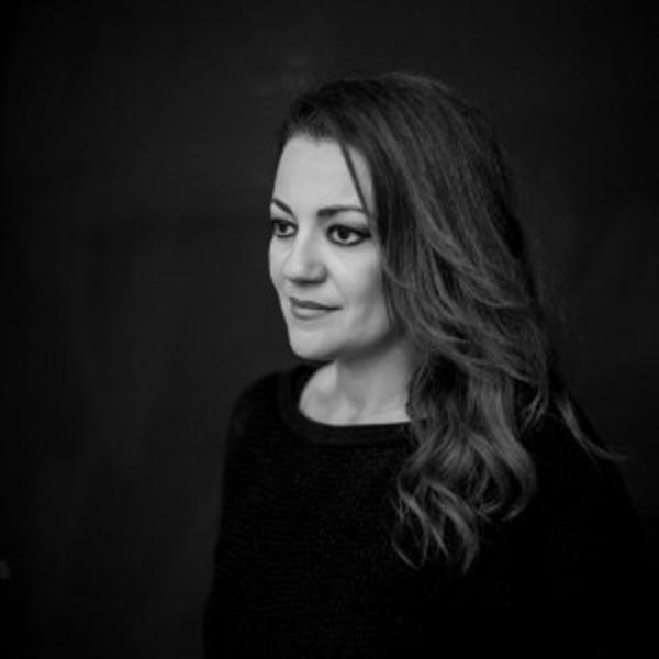 Barbara autrement / Guillaume de Chassy - Dorsaf Hamdani