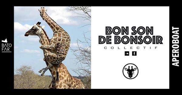 APEROBOAT # BON SON DE BONSOIR