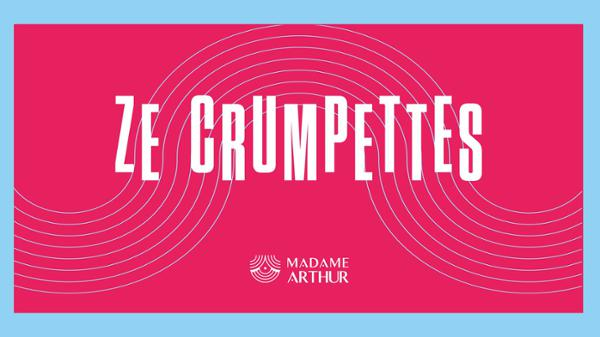 French Collection Ze Crumpettes