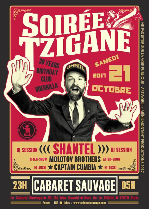 SHANTEL DJ Set