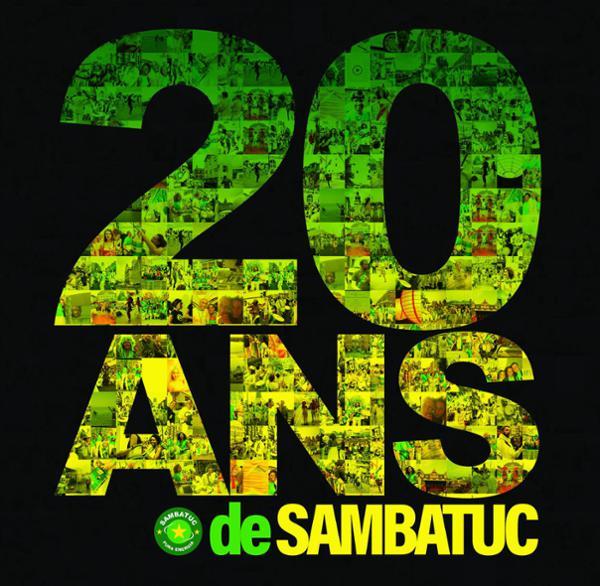 20 ans de Sambatuc