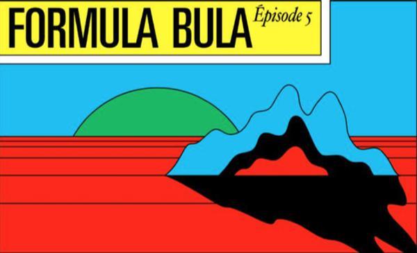 FORMULA BULA   REBORN IN THE USA