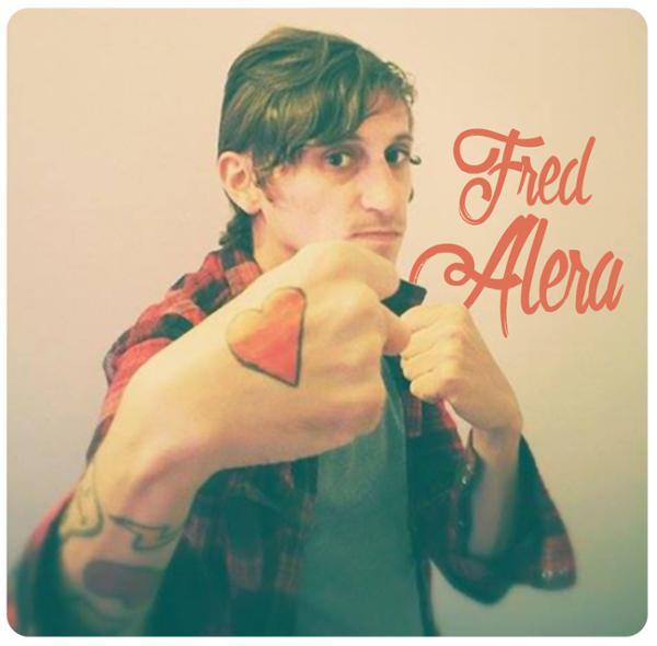 CAFE-CONCERT : FRED ALERA & FRANCK ALAMA