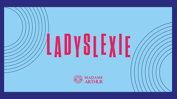French Collection - Ladyslexie