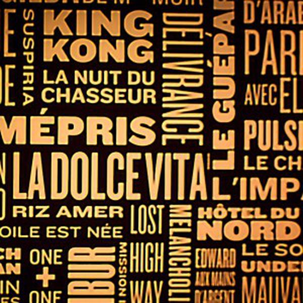 Musiques de film / Delerue / Truffaut : une alchimie française