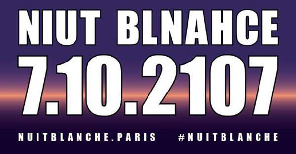 L'Aérosol /// Nuit Blanche 2017 - Boukan Records