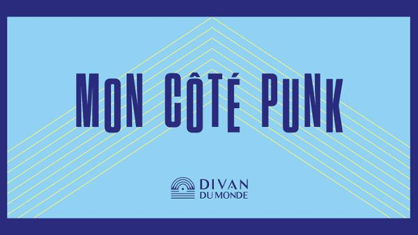 French Collection - Mon Coté Punk