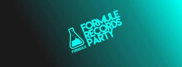 Formule Party : Borussia, Adam Polo, Anelli, C-Ven