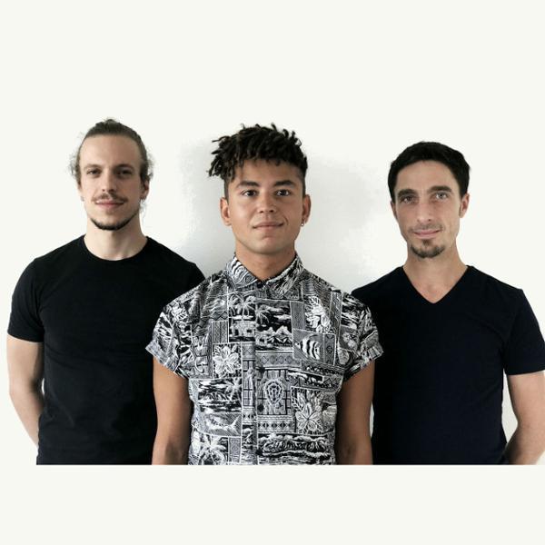 Lynx Trio