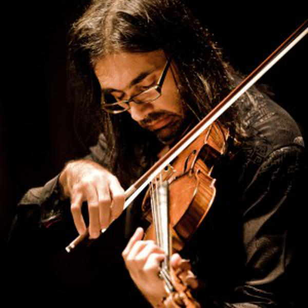 Leonidas Kavakos / Chamber Orchestra of Europe - Bach, Schubert, Beethoven