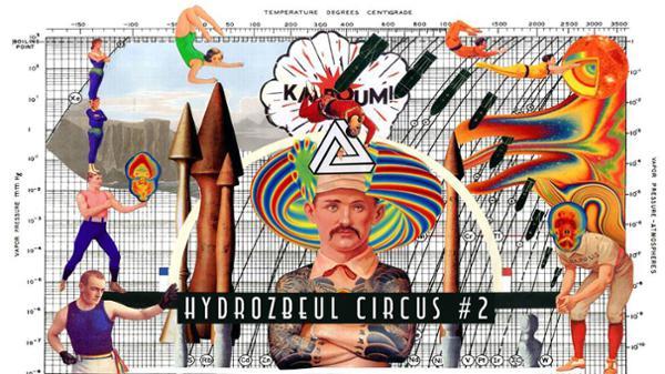 Hydrozbeul Circus #2