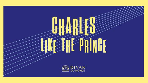 French Collection - Charles Like The Prince