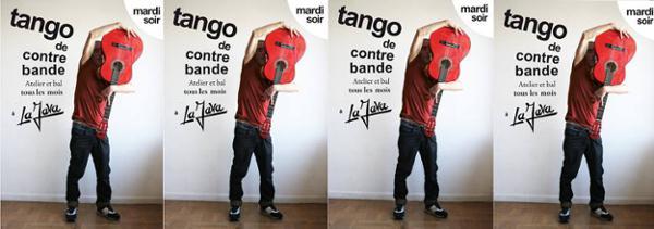 TANGO DE CONTREBANDE