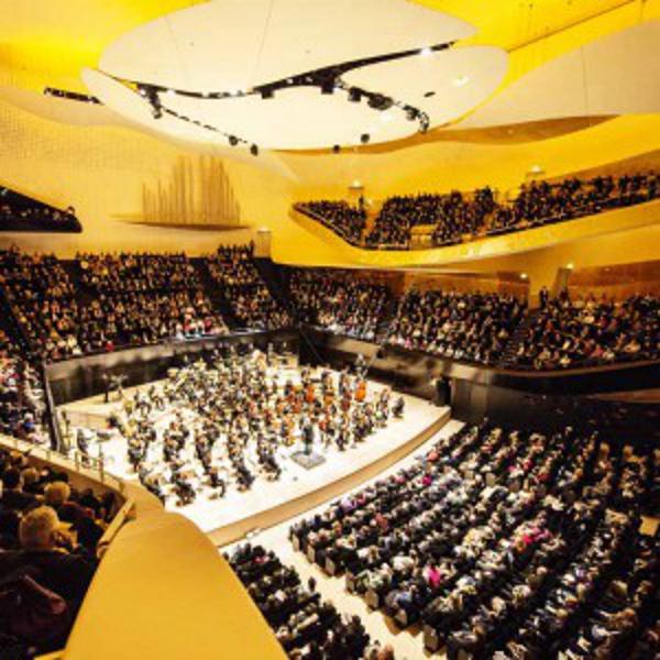 Welcome to Broadway / Orchestre national d'Île-de-France - Chœurs d'adultes amateurs