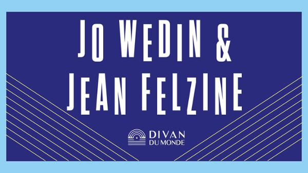 French Collection - Jo Wedin & Jean Felzine