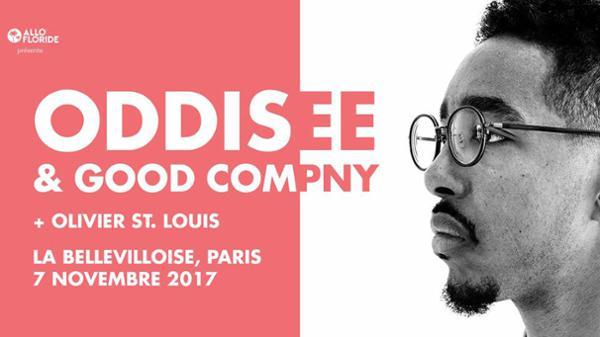 ODDISEE & GOOD COMPNY