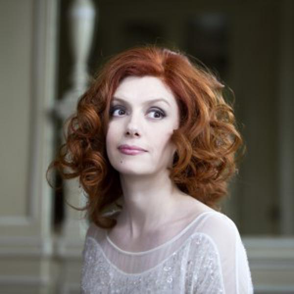 Patricia Petibon / La Cetra - Andrea Marcon - Mozart, Gluck
