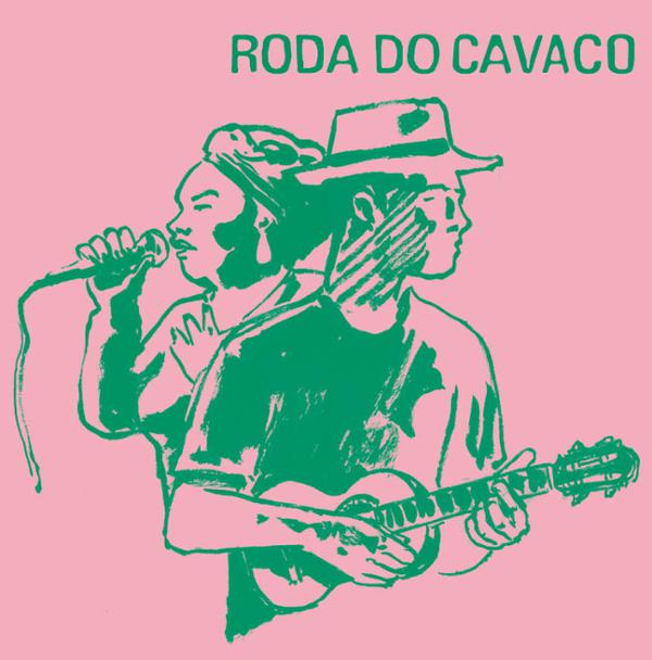 RODA DO CAVACO au STUDIO DE L'ERMITAGE