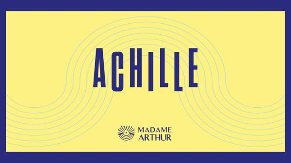 French Collection - ACHILLE