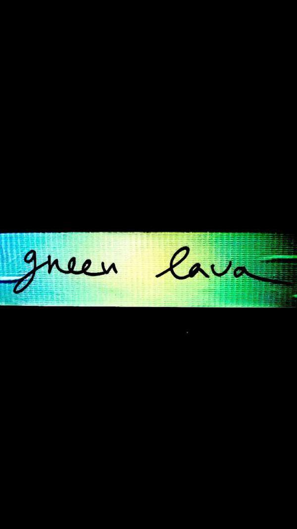 CAFE-CONCERT : GREEN LAVA