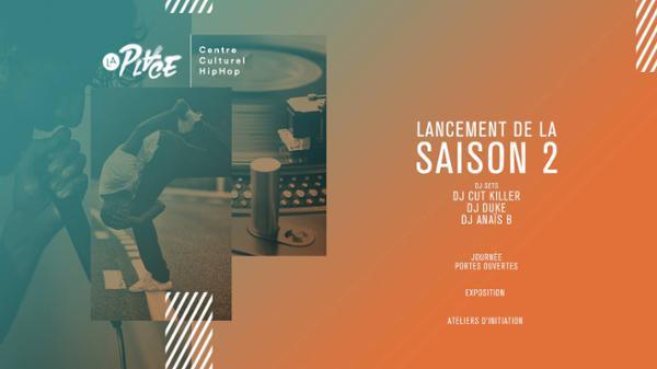 La Place › Anniversaire & lancement saison 2