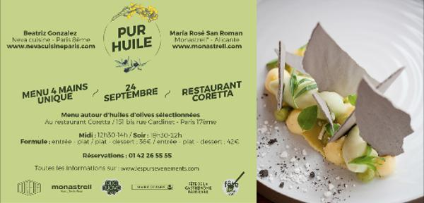 PUR HUILE